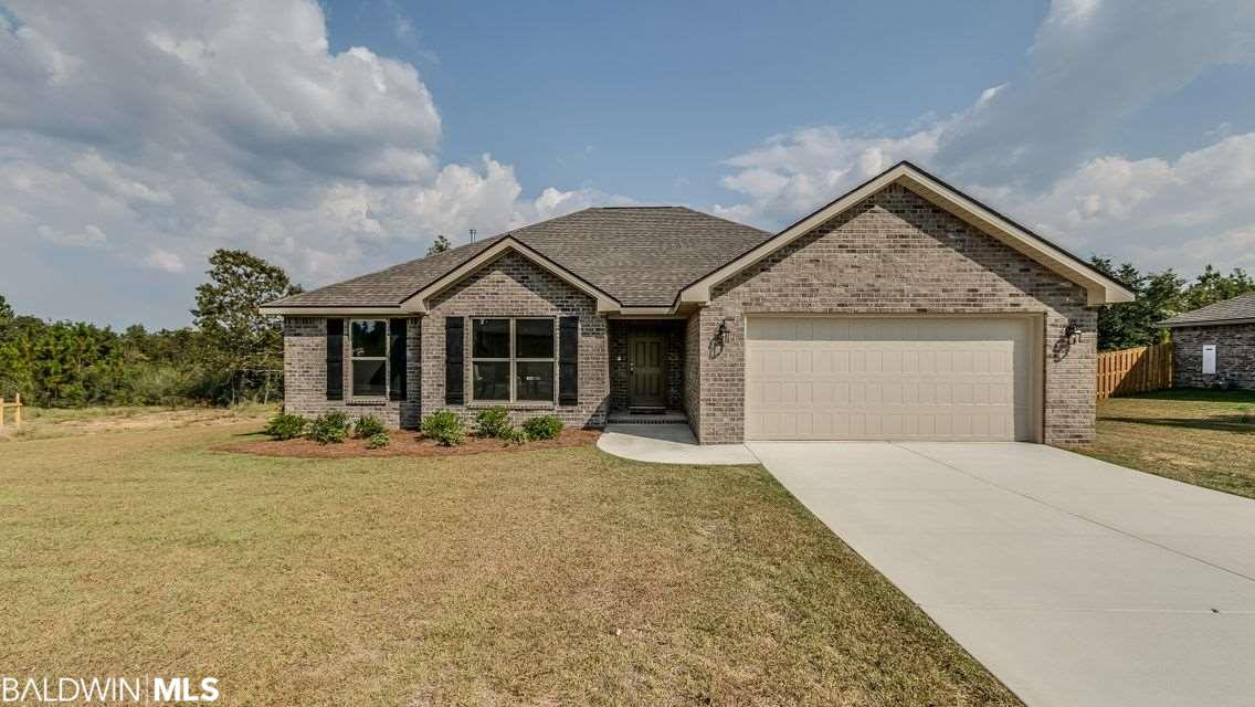 38120 Skidder Way, Bay Minette, AL 36507