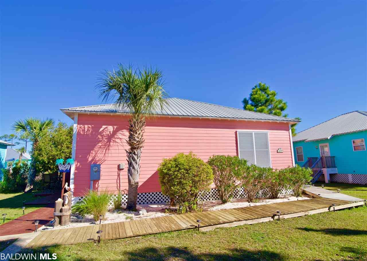 5781 State Highway 180 4009, Gulf Shores, AL 36542