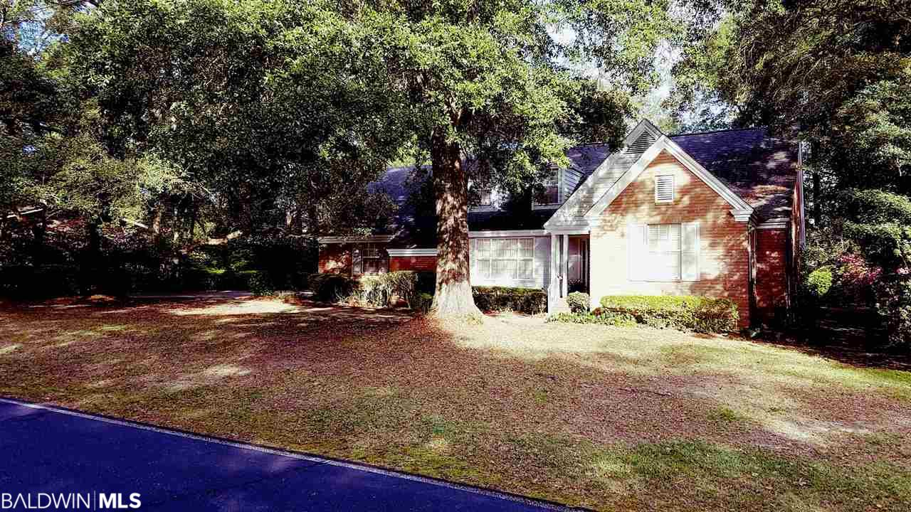 2185 Spanish Oak Drive, Lillian, AL 36549