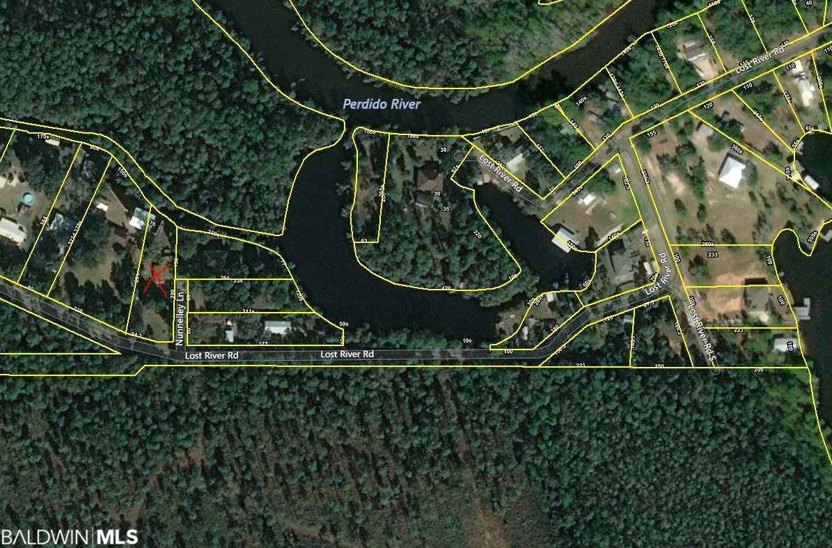 33815 Lost River Rd, Seminole, AL 36574