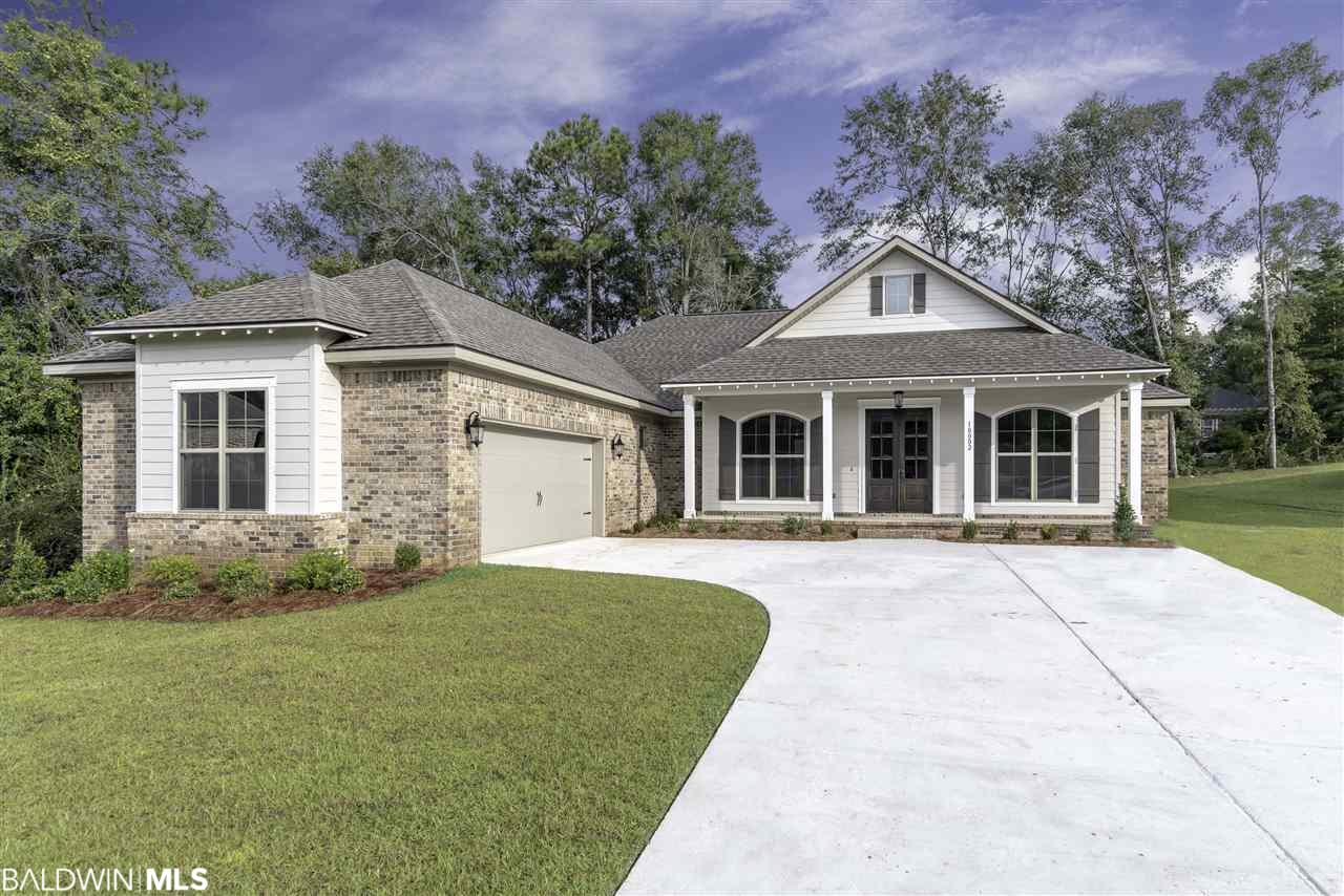 10002 Turtle Creek Lane, Mobile, AL 36695
