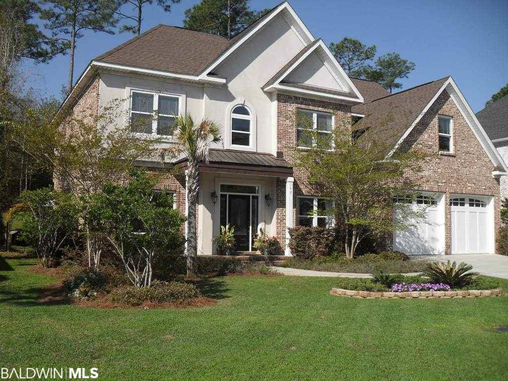 142 Sandy Shoal Loop, Fairhope, AL 36532