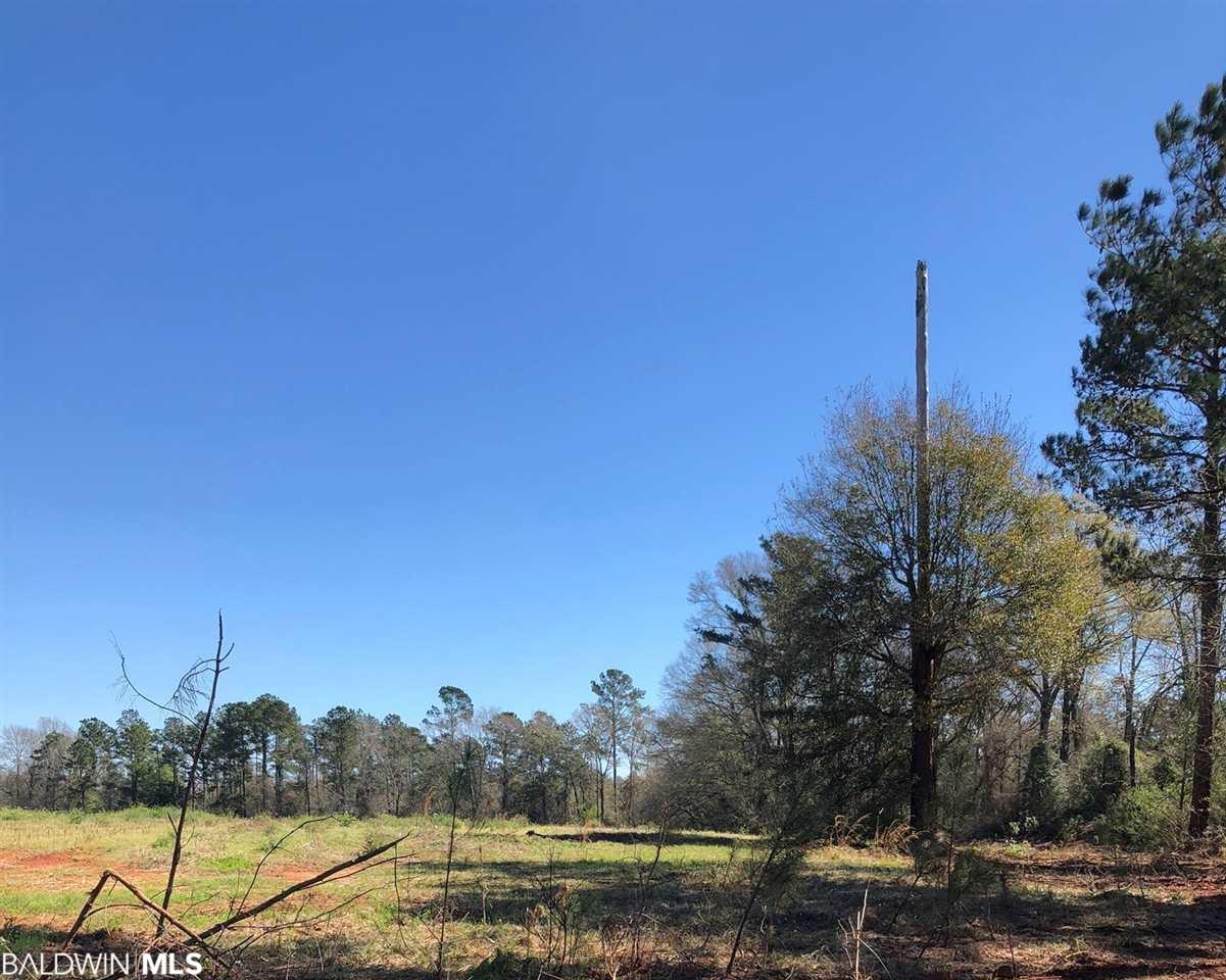 0 Whispering Pine Road, Flomaton, AL 36441