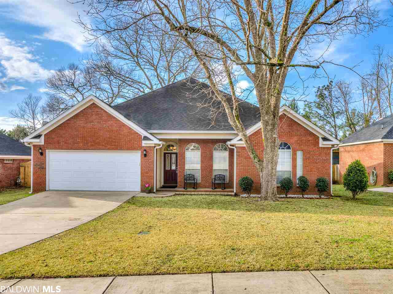 9230 Huckleberry Drive, Spanish Fort, AL 36527