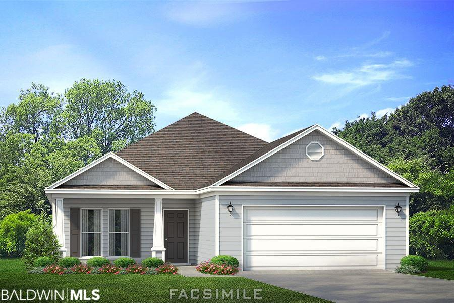 Lot 244 Calder Court, Spanish Fort, AL 36527