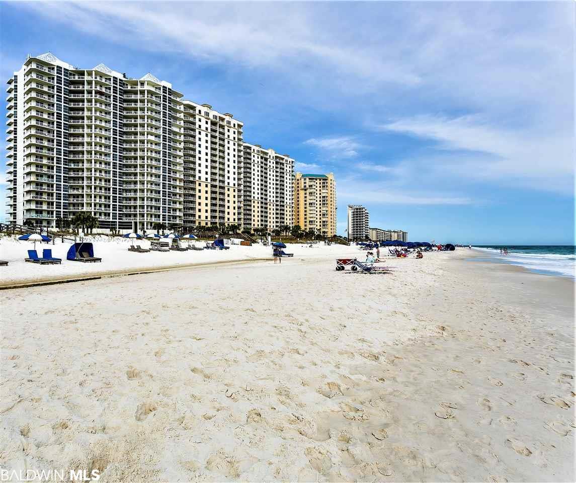 Perdido Key Condo Rentals: Perdido Key Florida Condos For Sale : Beach Realty™