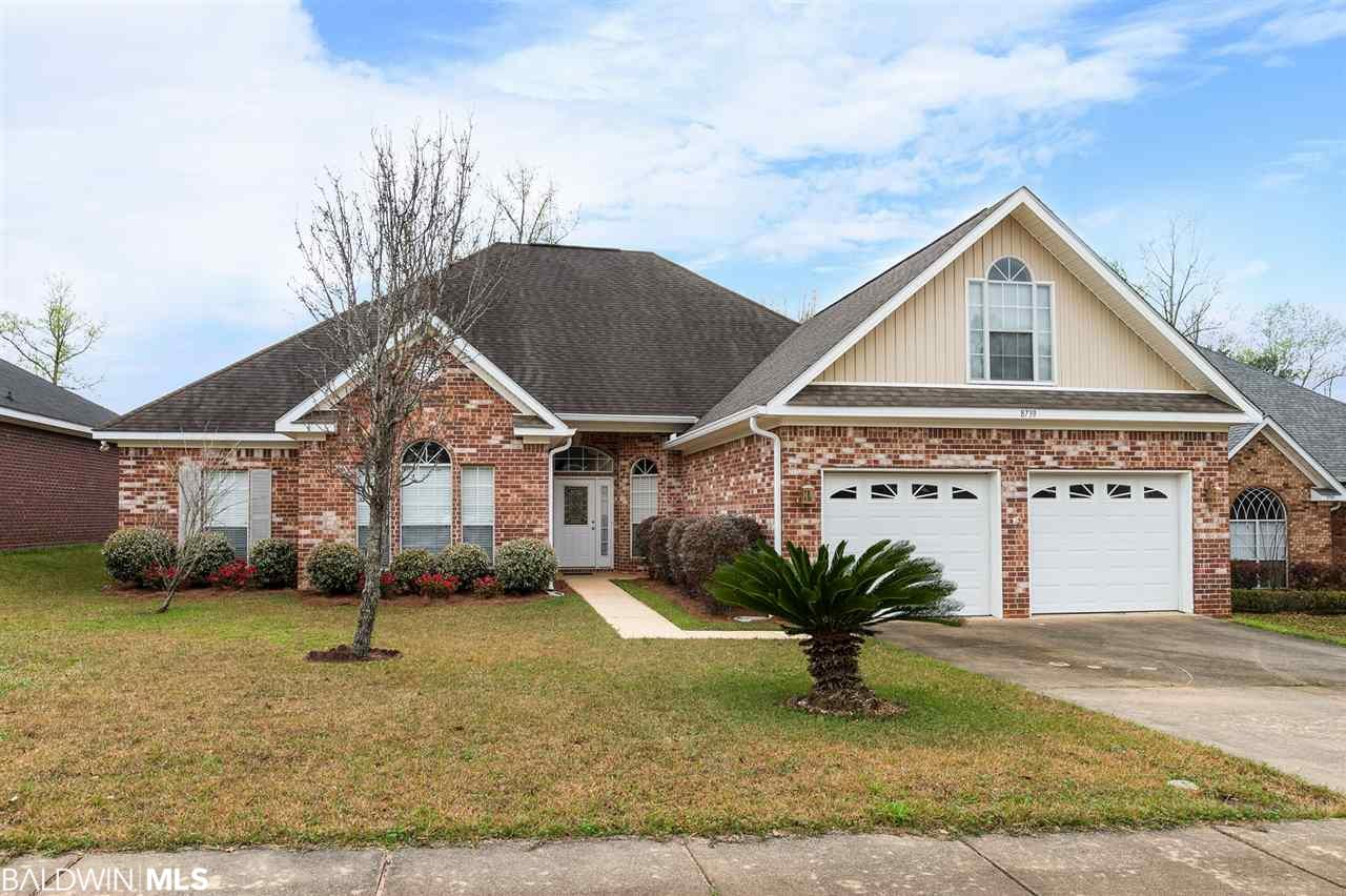 8739 Woodberry Ct, Mobile, AL 36695