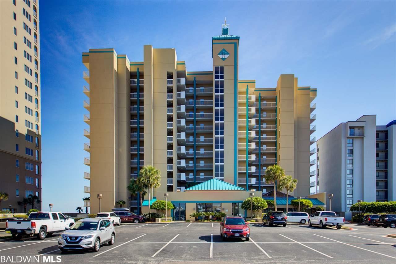 24038 Perdido Beach Blvd 706, Orange Beach, AL 36561