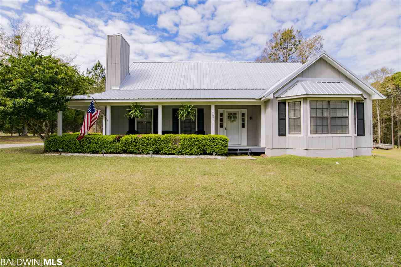 14681 Ridge Road, Summerdale, AL 36580