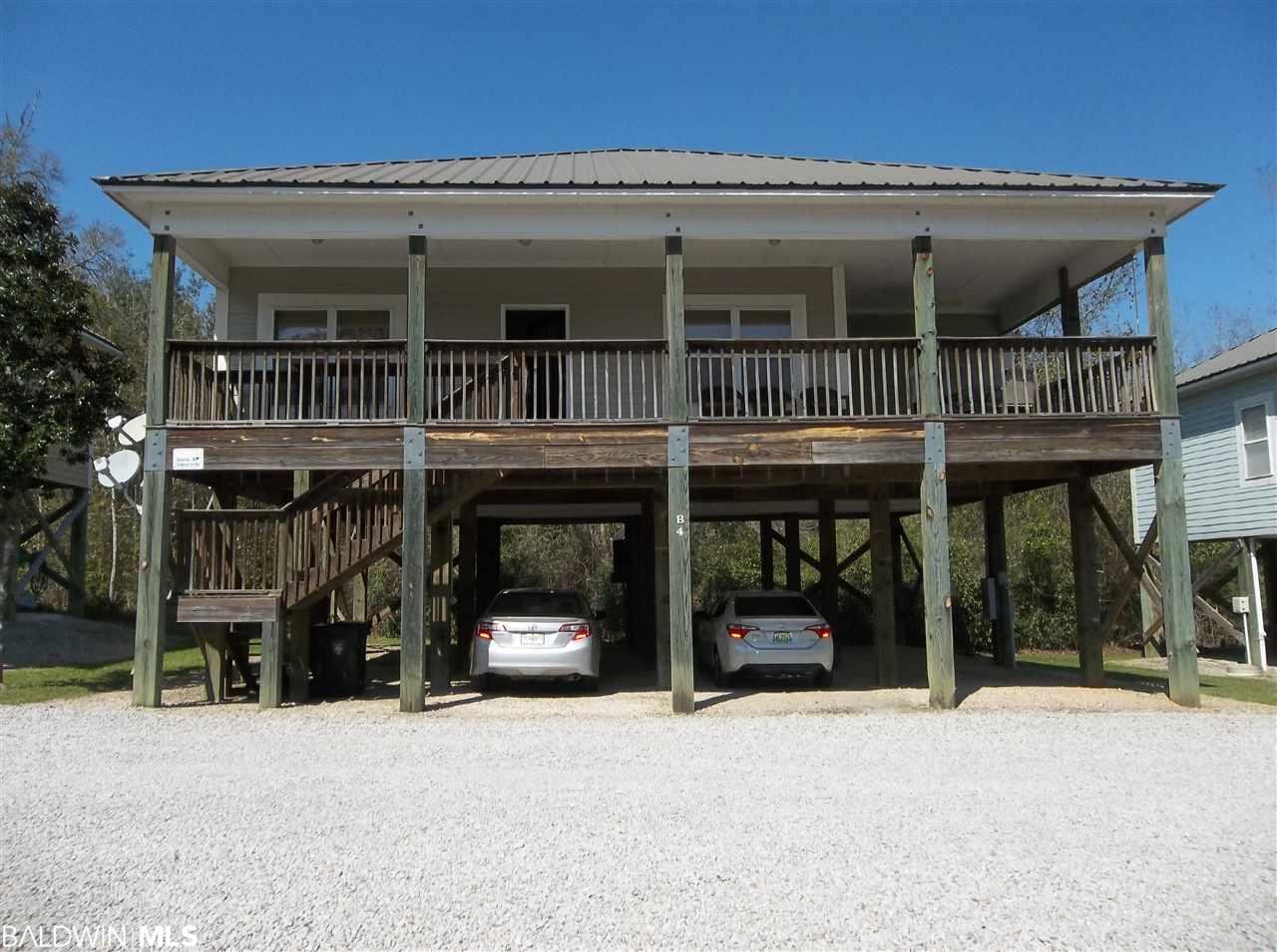 18469 County Road 10 B4, Bon Secour, AL 36511