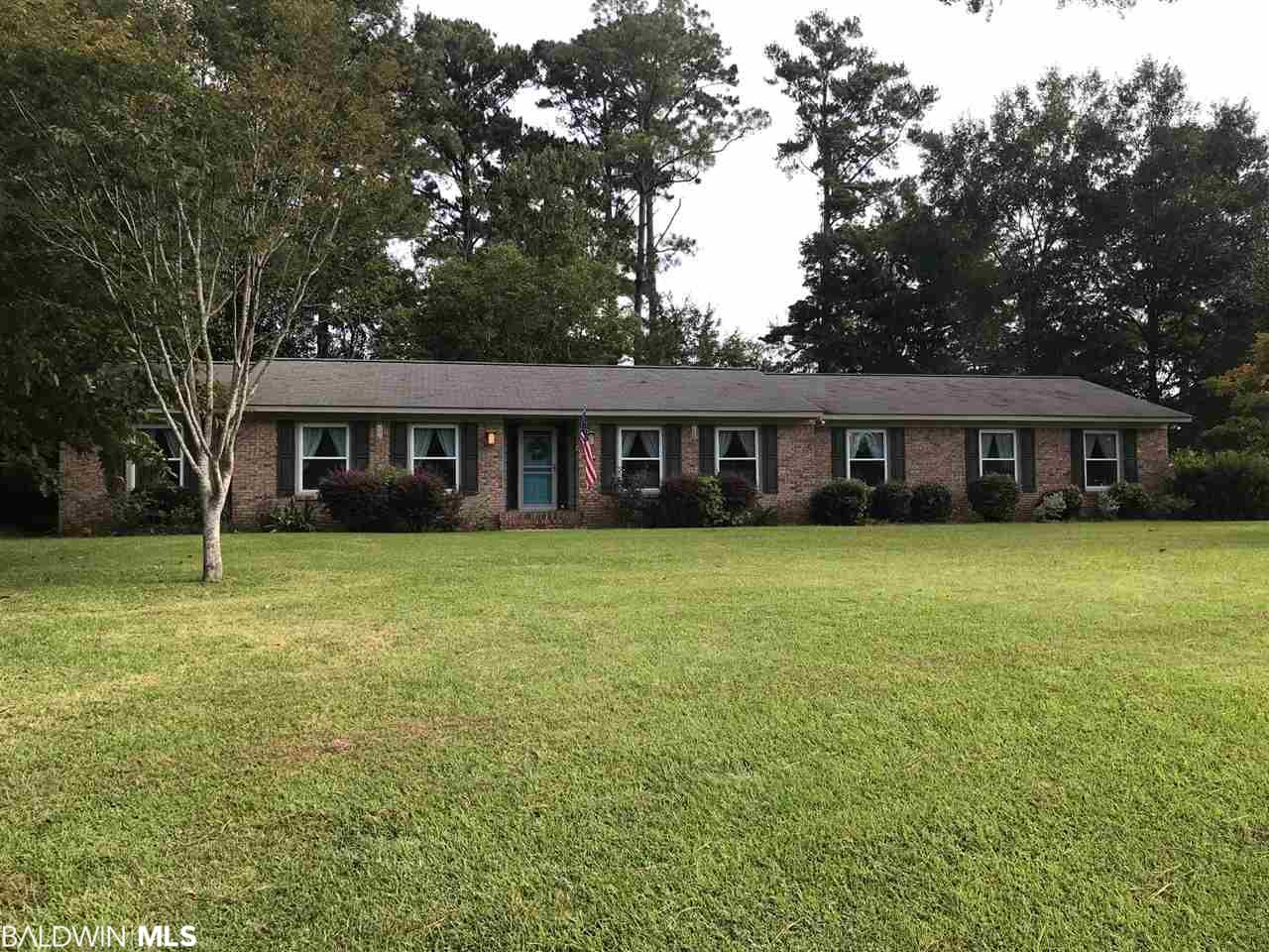 103 Fairway Drive, Brewton, AL 36426