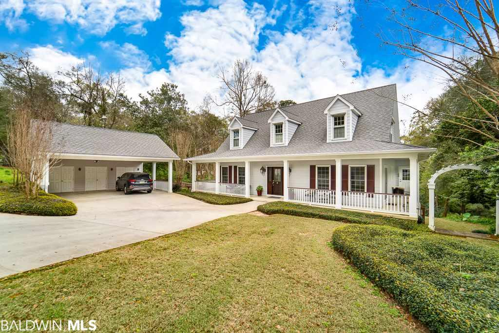 22440 Sea Cliff Drive, Fairhope, AL 36532