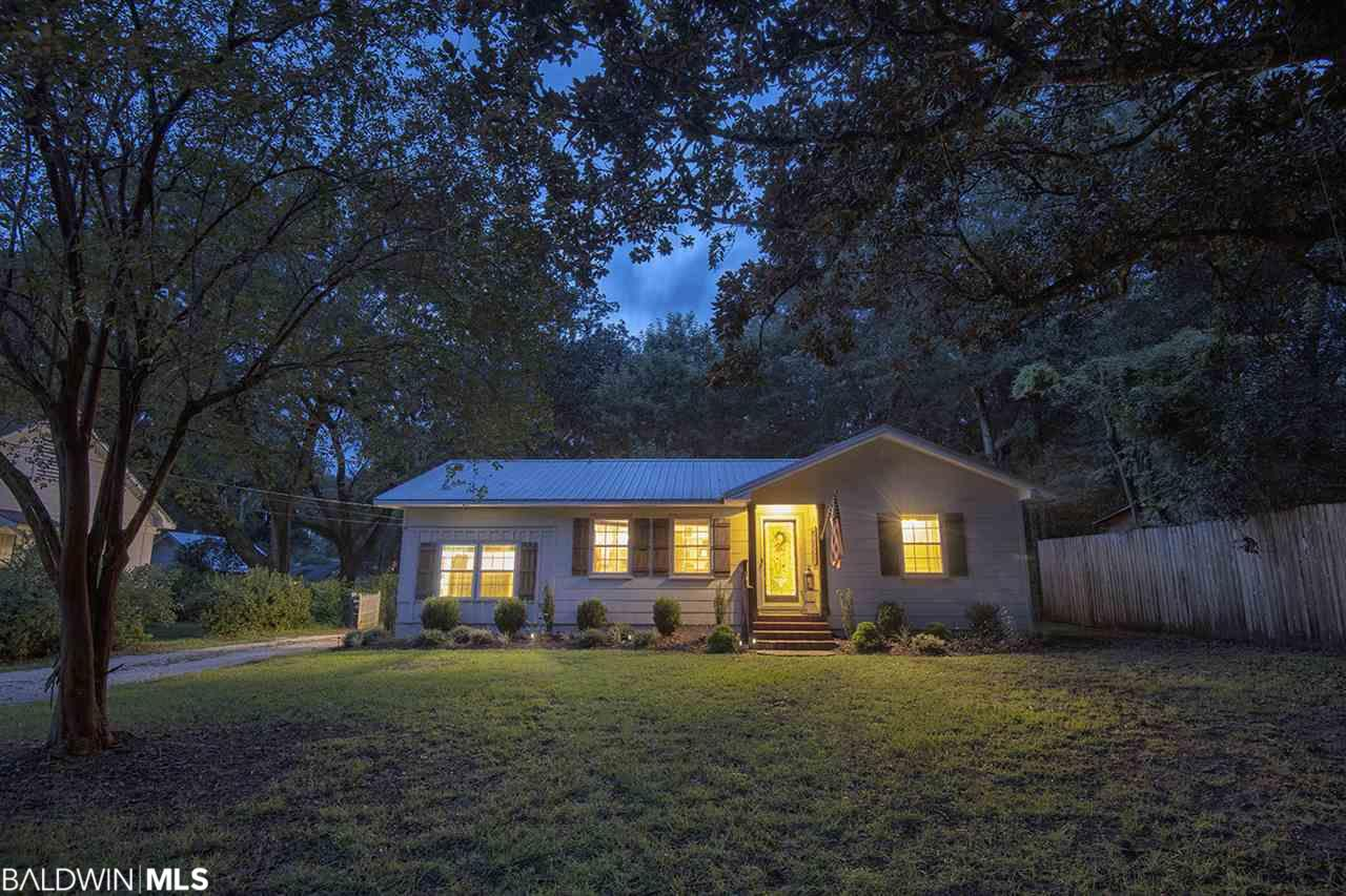 414 S Section Street, Fairhope, AL 36532