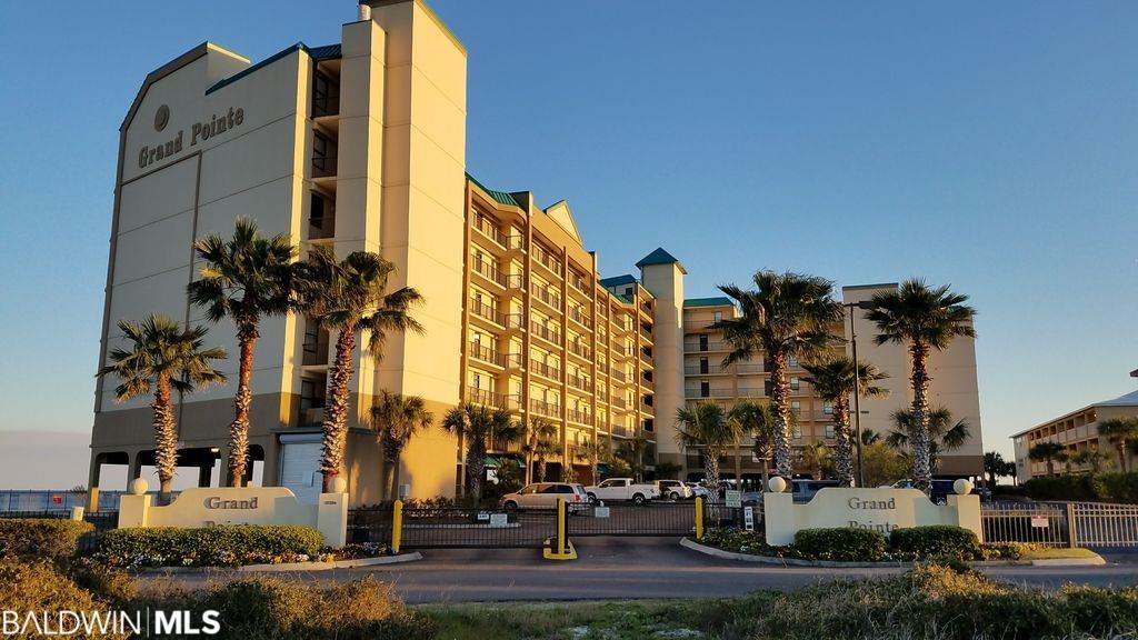 27284 Gulf Rd 603, Orange Beach, AL 36561