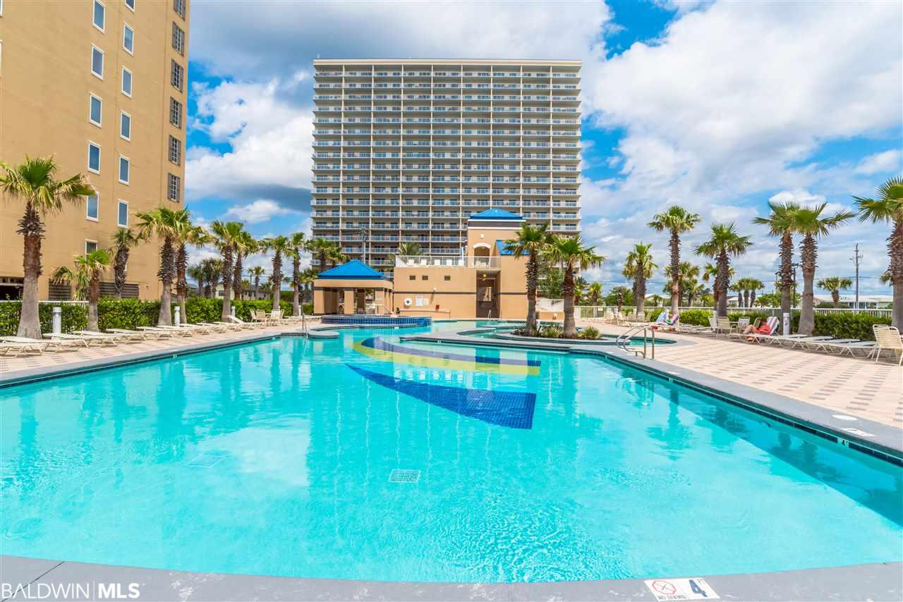 Crystal Tower Condo Sales Amp Rentals Gulf Shores Real Estate