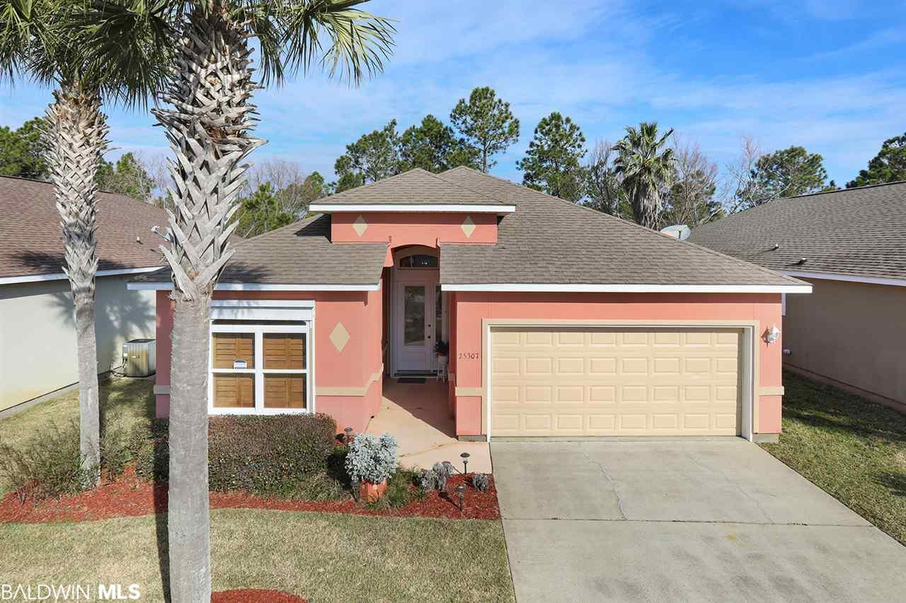 25307 Windward Lakes Ave, Orange Beach, AL 36561