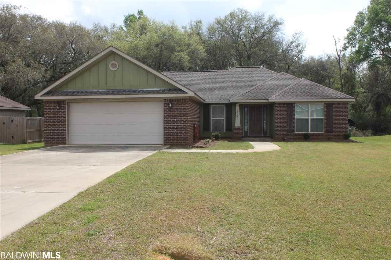18203 Outlook Dr, Loxley, AL 36551