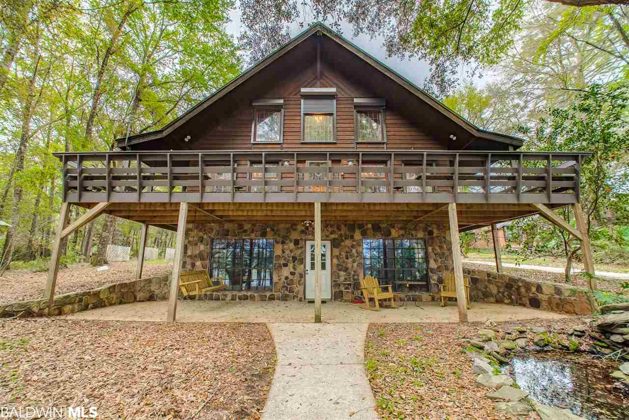 14775 Ridge Road, Summerdale, AL 36580