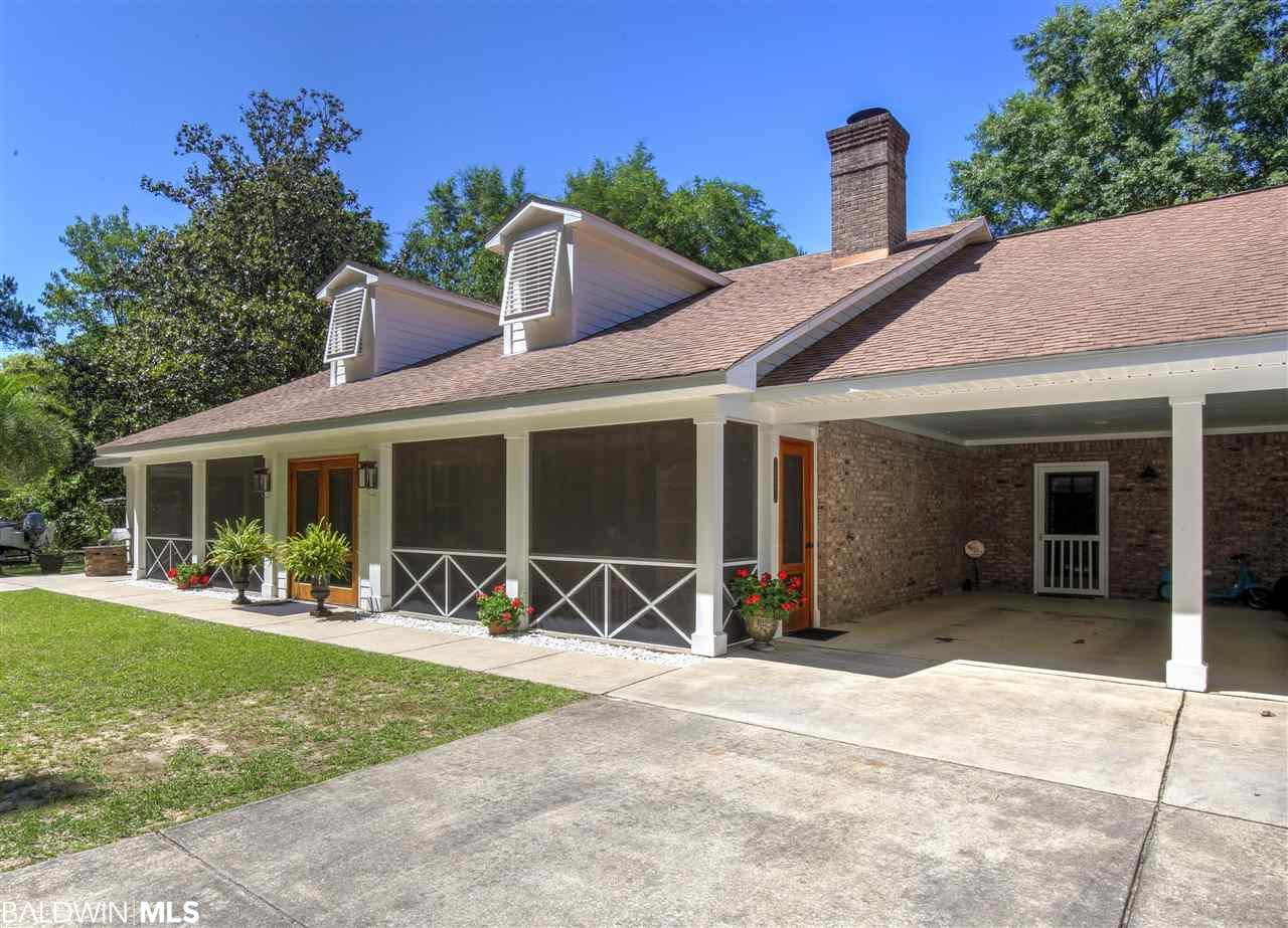 5821 Rivenbark Lane, Fairhope, AL 36532