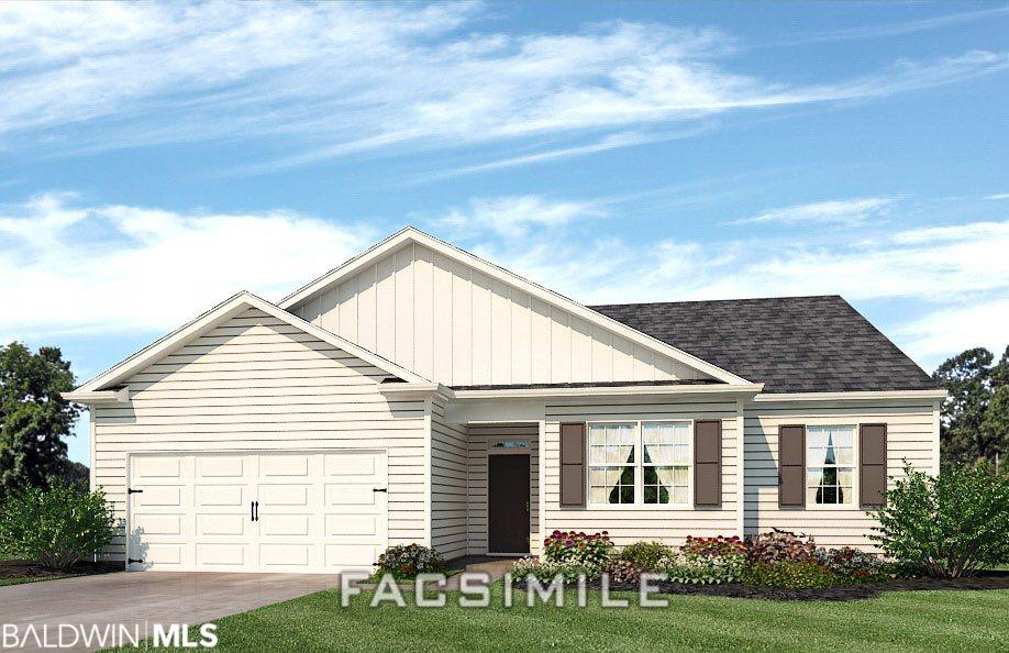 20667 Chesapeake Drive, Robertsdale, AL 36567