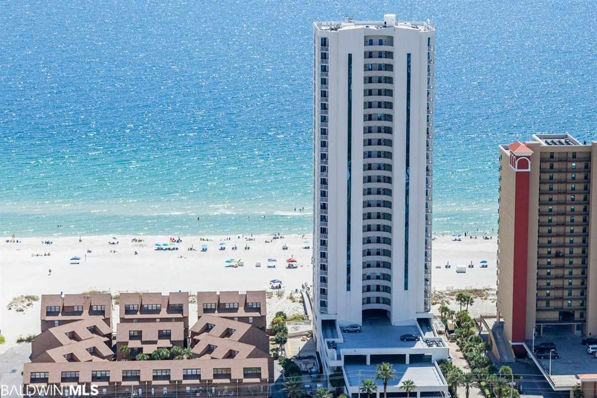 521 W Beach Blvd 1001, Gulf Shores, AL 36542