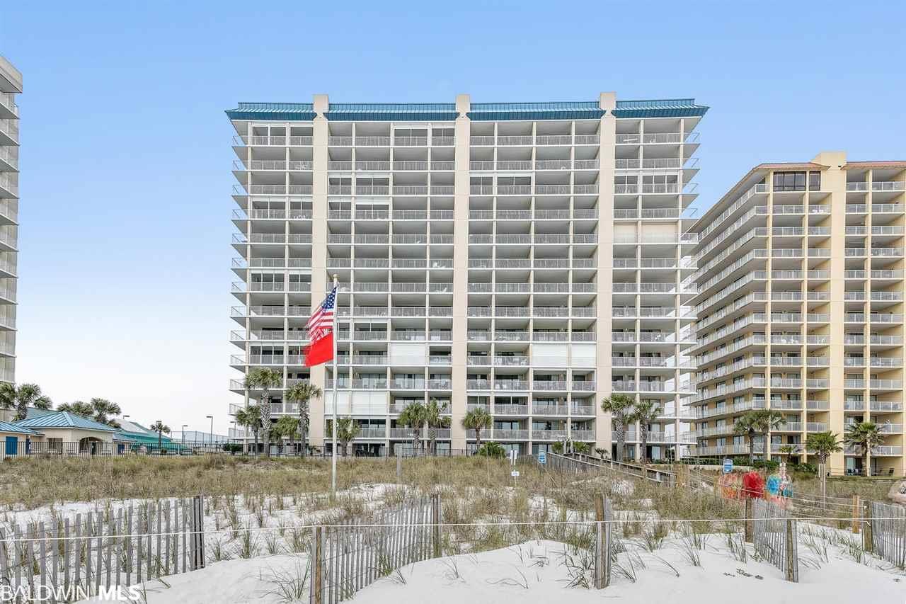24950 Perdido Beach Blvd 401, Orange Beach, AL 36561