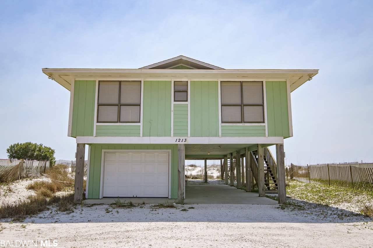 1213 W Beach Blvd, Gulf Shores, AL 36542