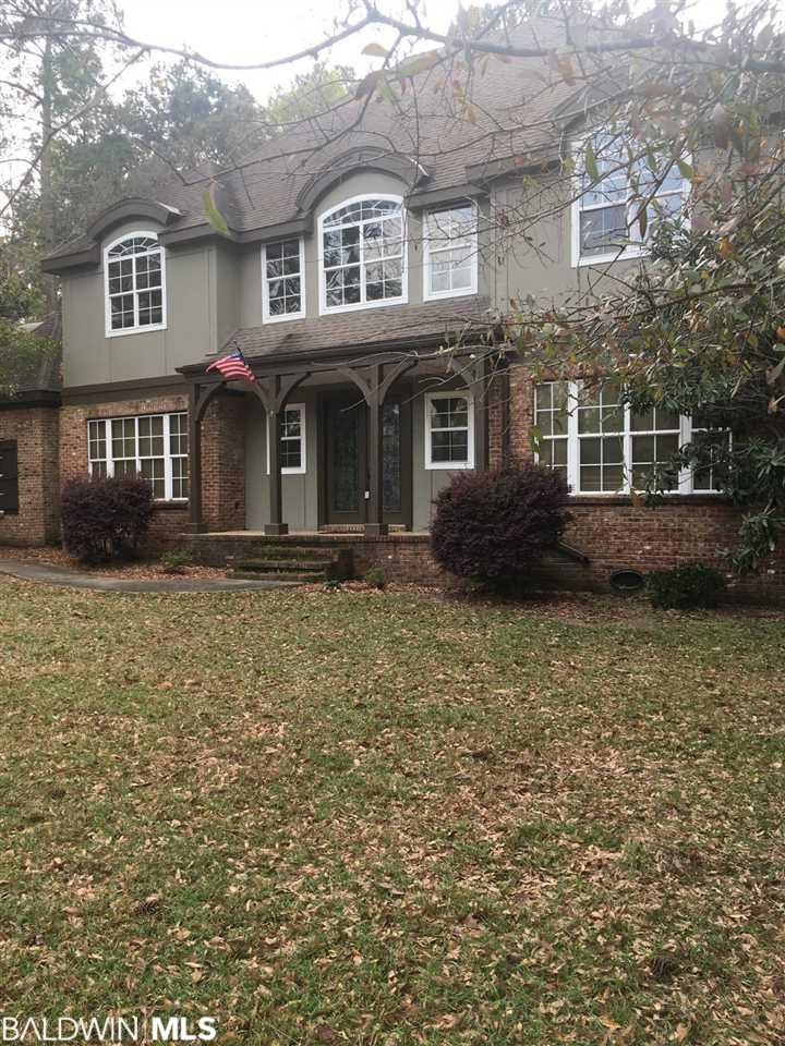 7371 Maureen Cir, Spanish Fort, AL 36527
