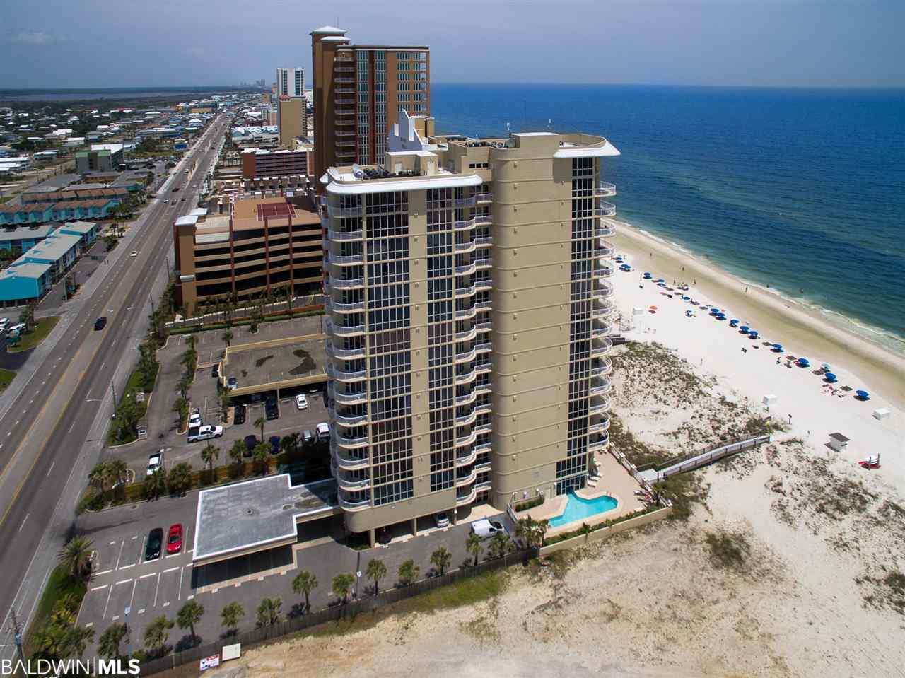 825 W Beach Blvd PH #14, Gulf Shores, AL 36542