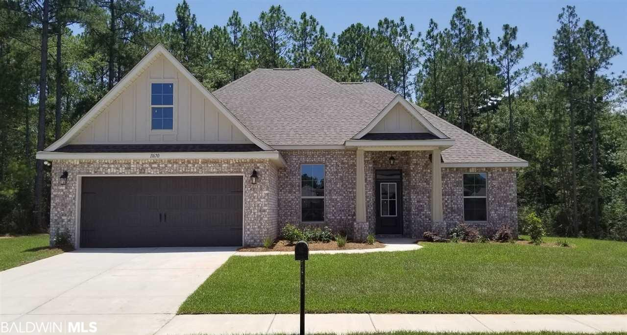 11670 Forsyth Loop, Spanish Fort, AL 36527
