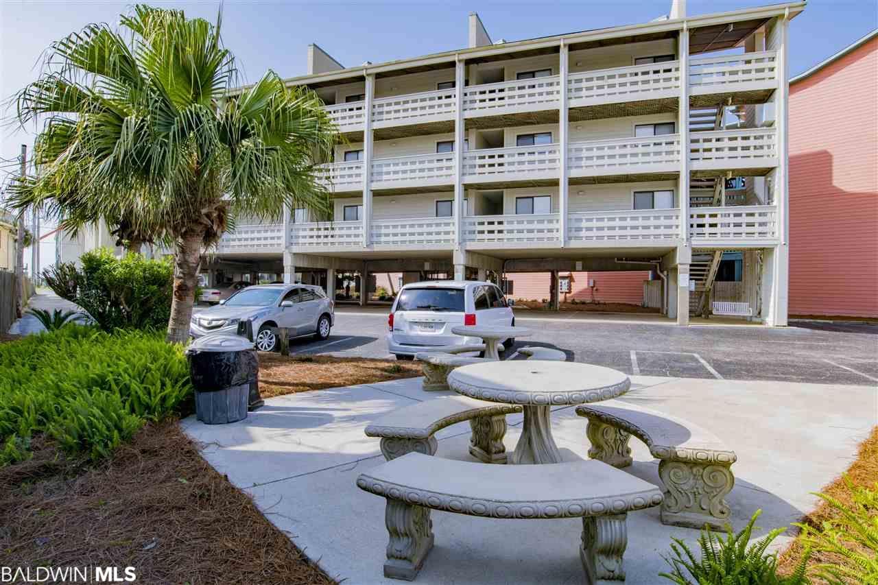 1144 W Beach Blvd 15D, Gulf Shores, AL 36542