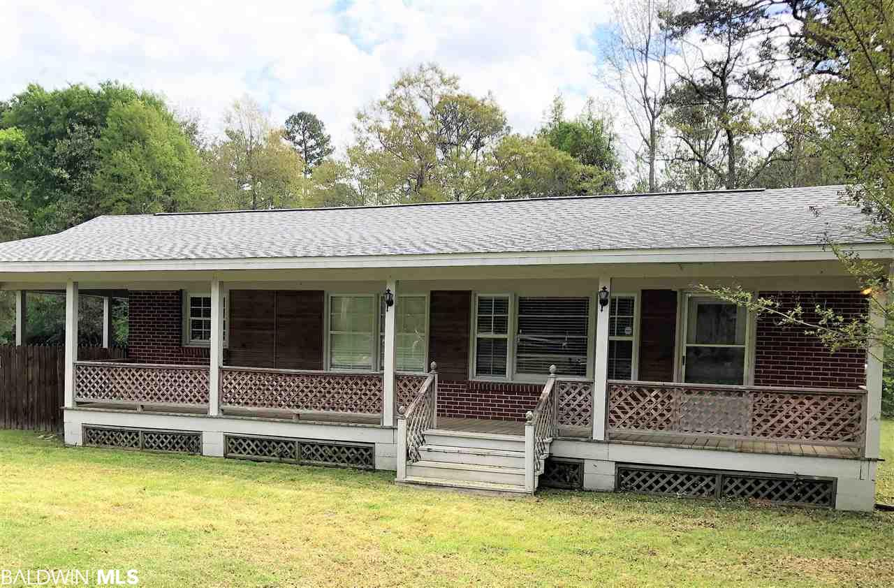 373 Baggett Road, Castleberry, AL 36432