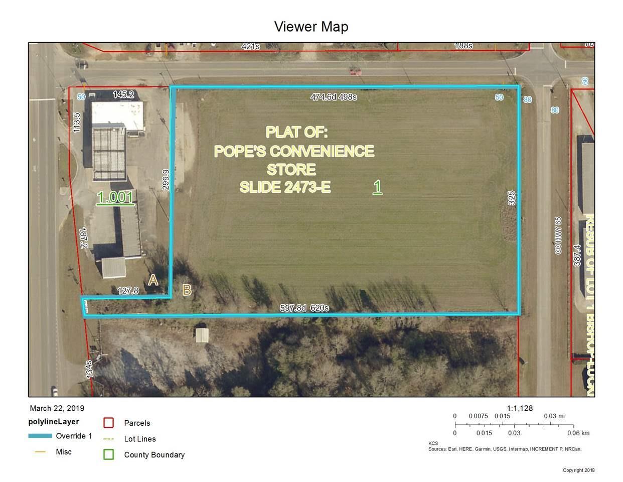 0 N Palmer Street, Robertsdale, AL 36567