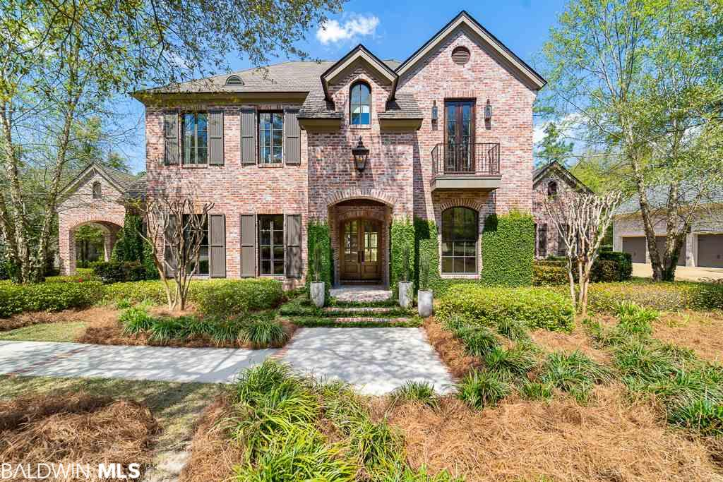 224 Paddle Creek Loop, Fairhope, AL 36532
