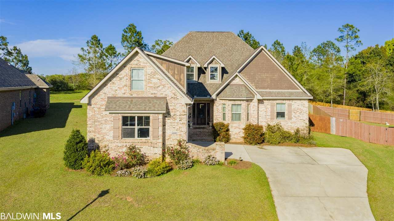 32320 Wildflower Trail, Spanish Fort, AL 36527