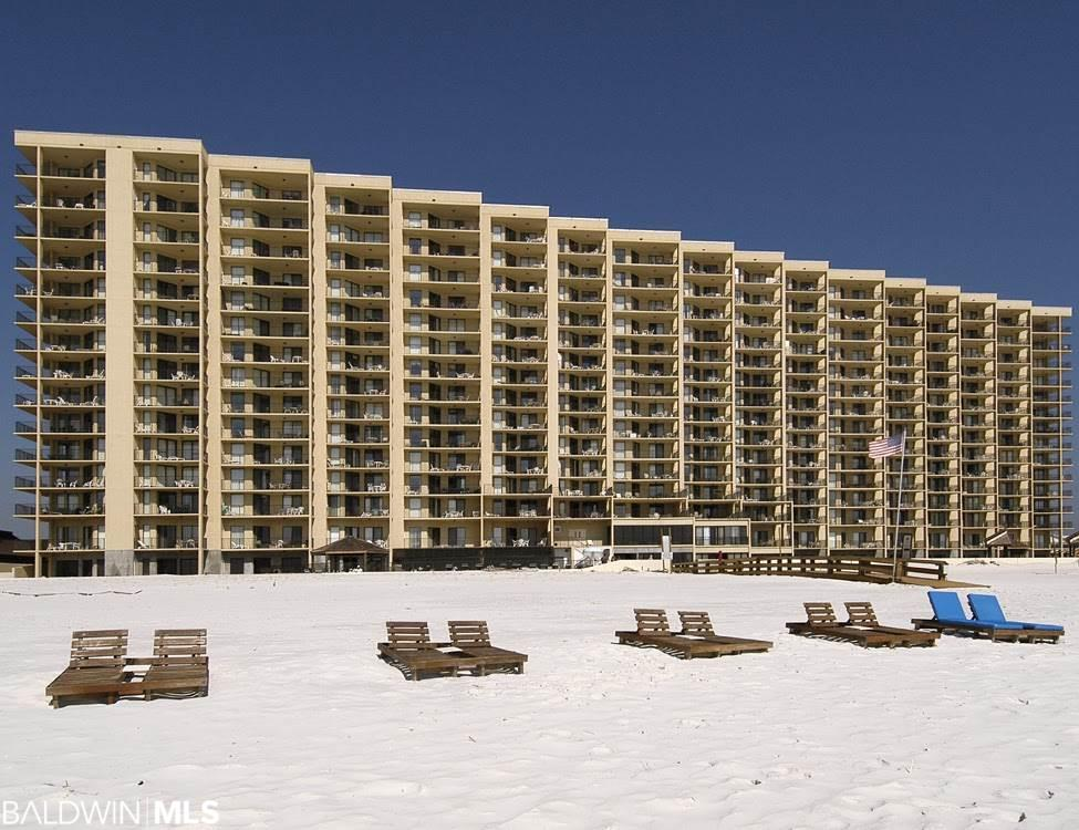 24400 Perdido Beach Blvd 702, Orange Beach, AL 36561