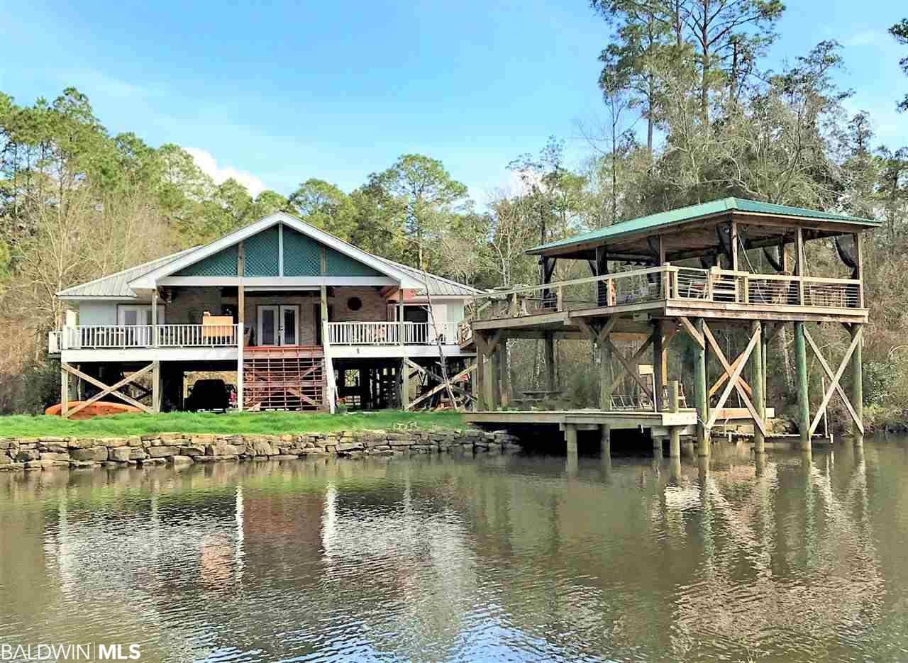 17299 S River Road, Summerdale, AL 36580