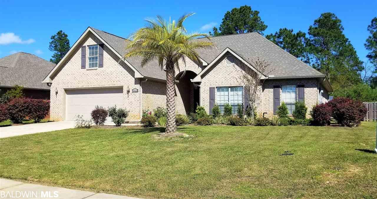 6010 Andhurst Drive, Gulf Shores, AL 36542