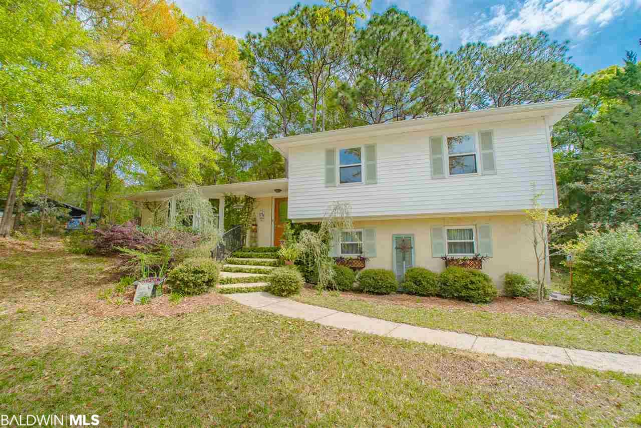 110 Ashley Drive, Fairhope, AL 36532