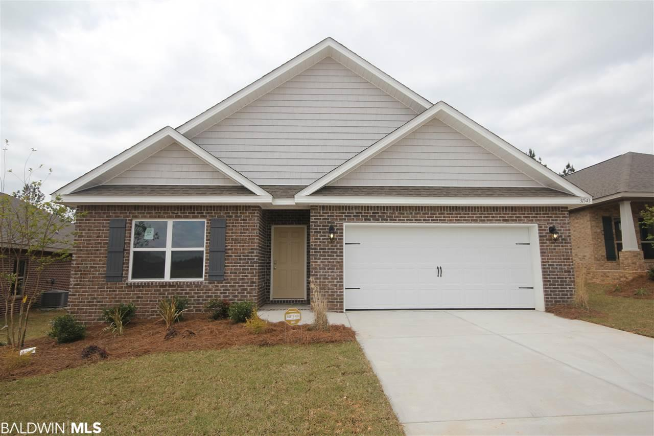 31543 Plover Court Lot 204, Spanish Fort, AL 36527