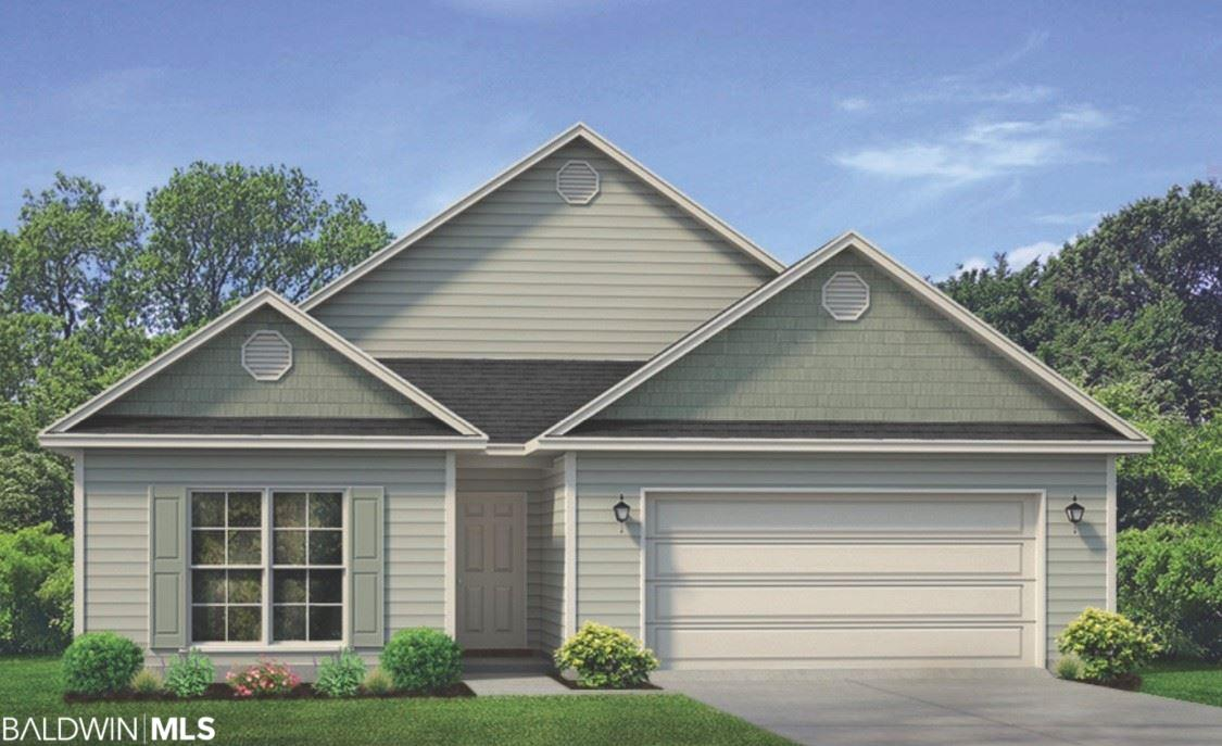 lot 255 Calder Court, Spanish Fort, AL 36527