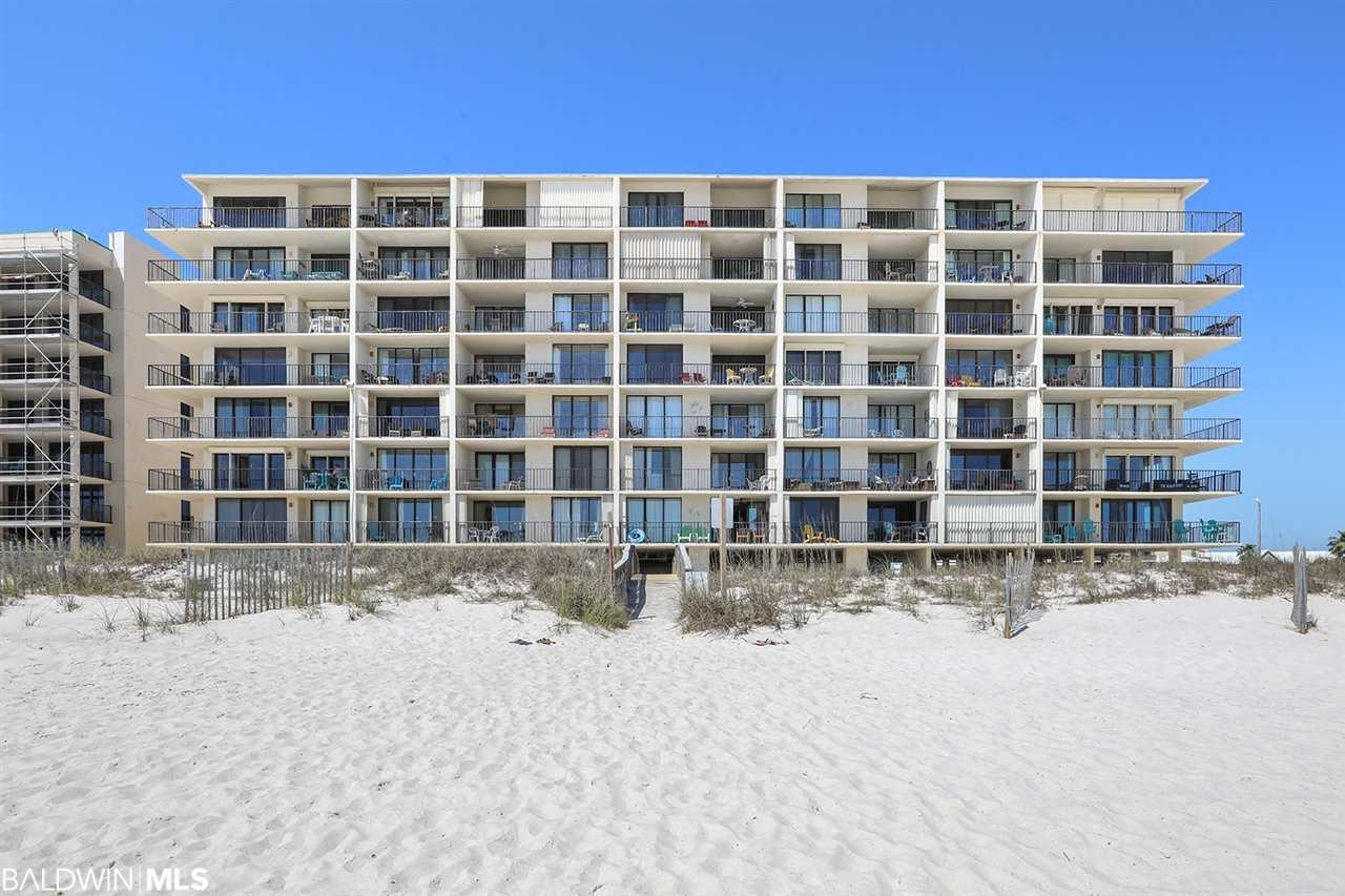 28814 Perdido Beach Blvd 402T, Orange Beach, AL 36561