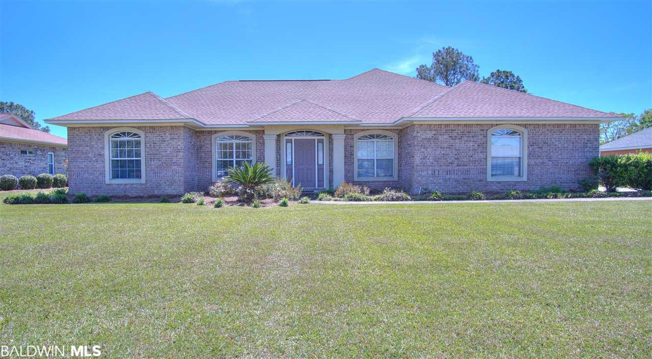 9127 Club House Drive, Foley, AL 36535