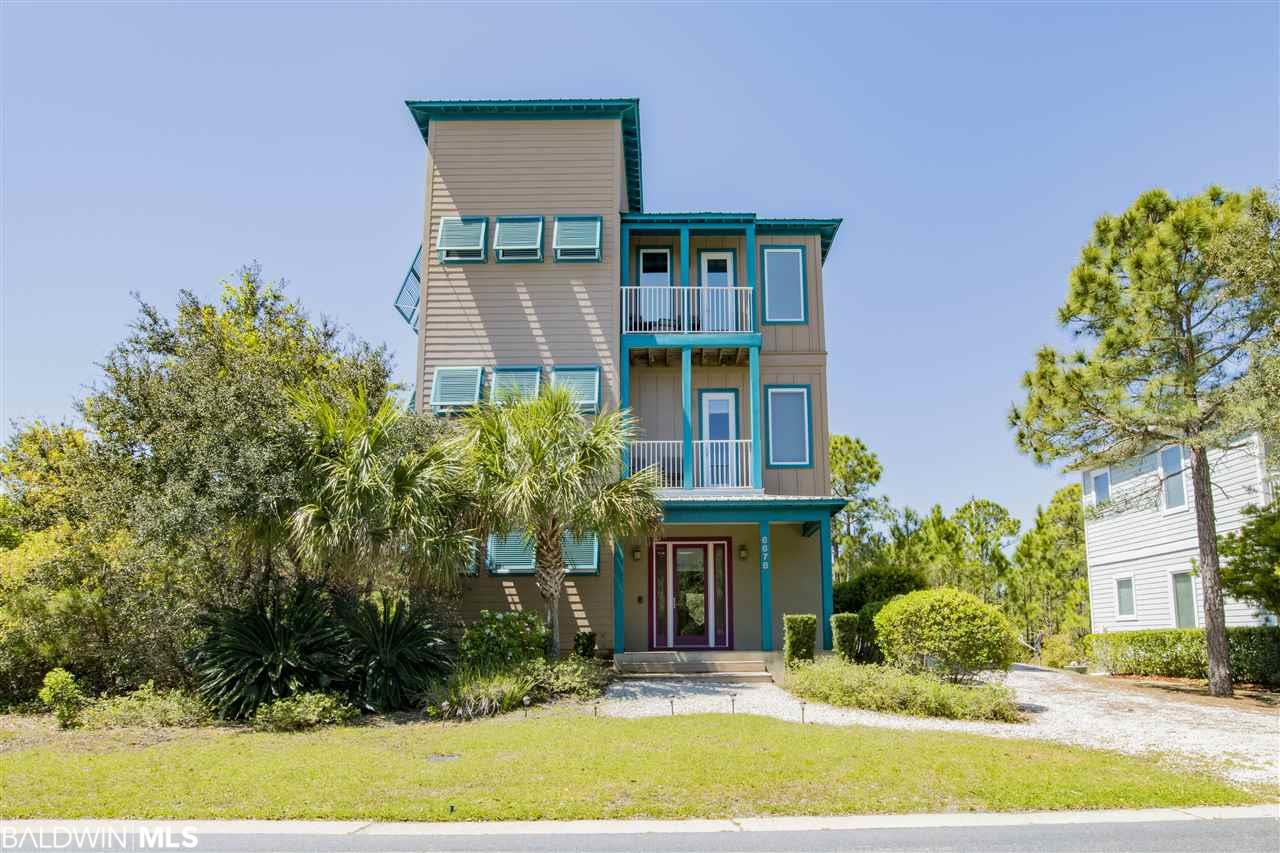 6878 Kiva Way, Gulf Shores, AL 36542