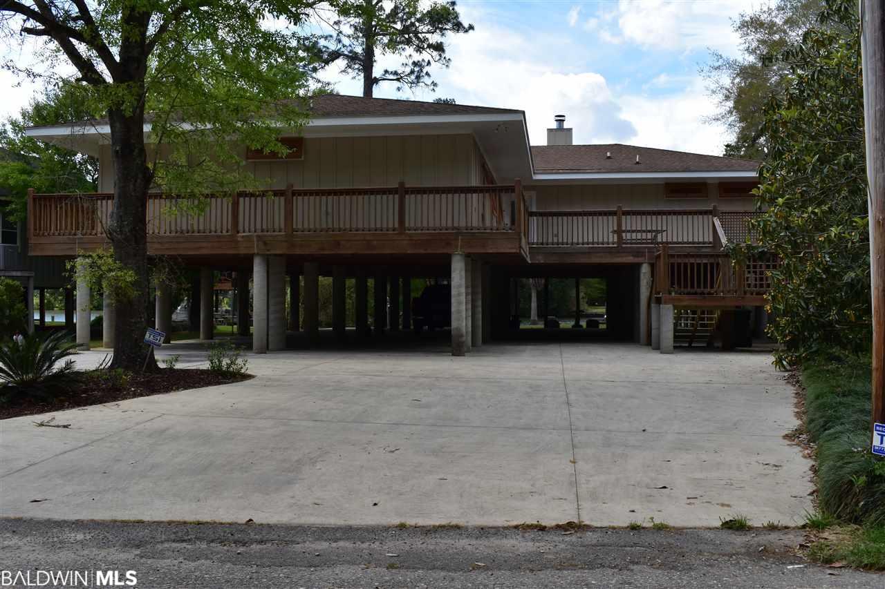 16423 Honey Road, Summerdale, AL 36580