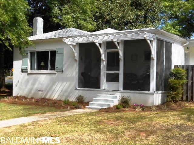 401 Fairwood Blvd, Fairhope, AL 36532