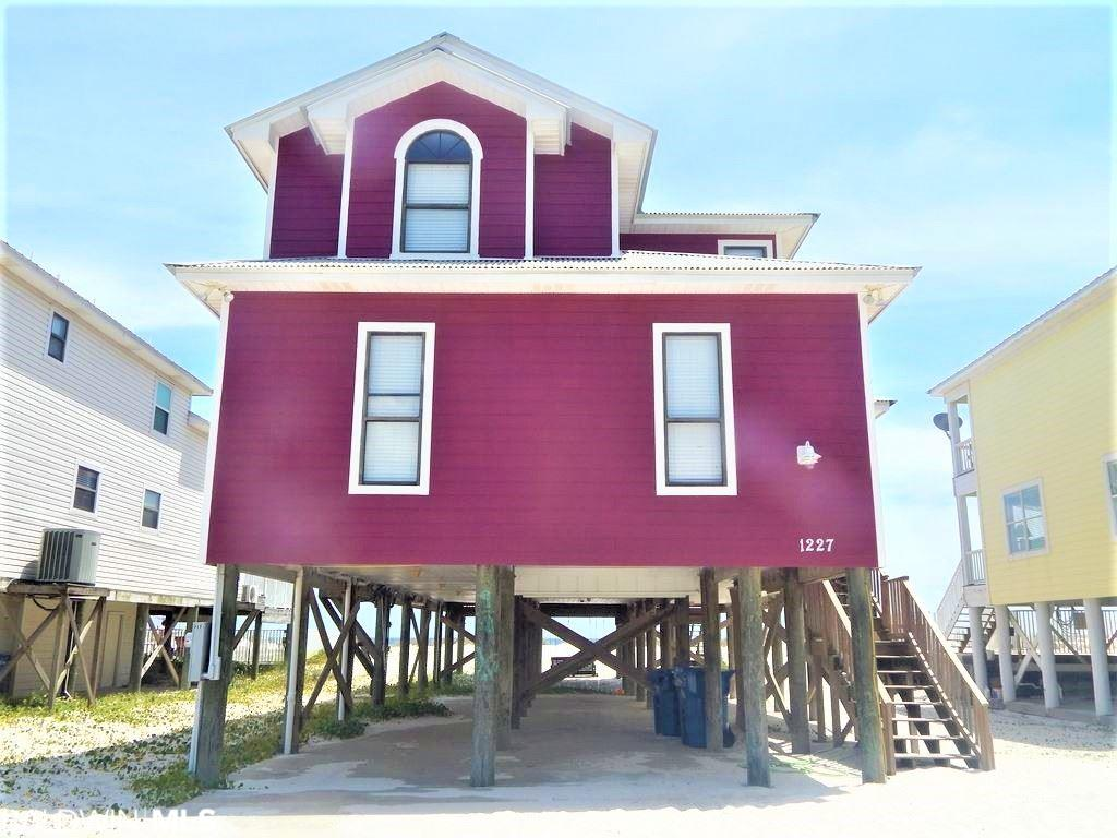 1227 W Beach Blvd, Gulf Shores, AL 36542