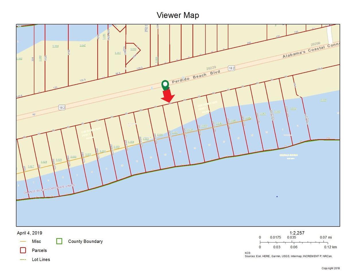 29140 Perdido Beach Blvd, Orange Beach, AL 36561
