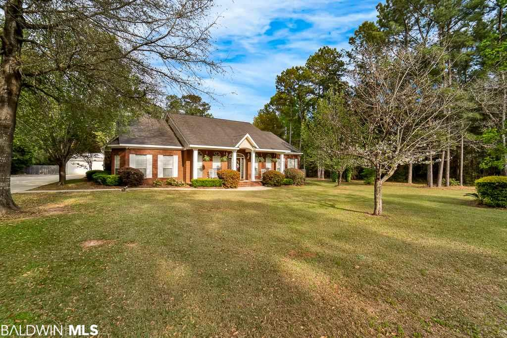 51774 Flat Creek Drive, Bay Minette, AL 36507