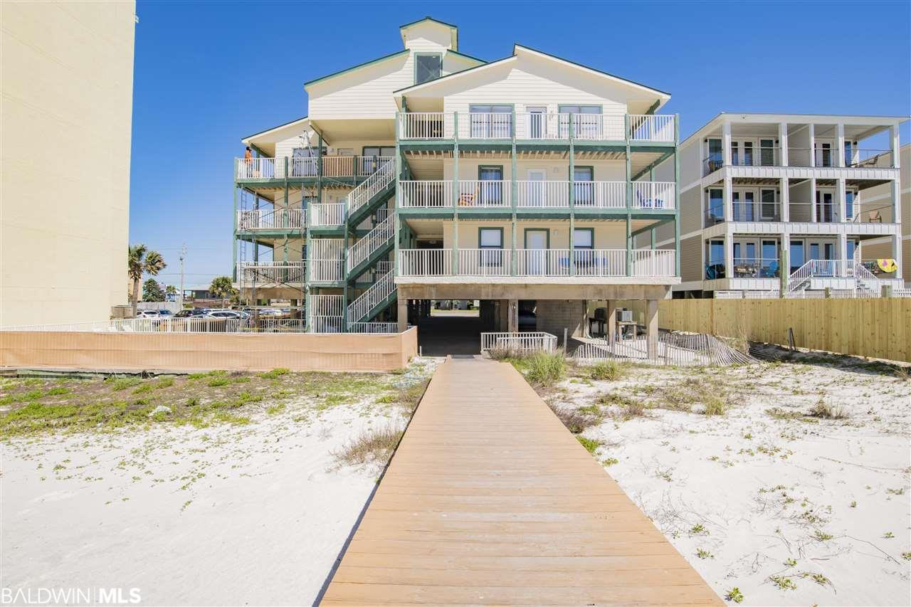 1149 W Beach Blvd E-2, Gulf Shores, AL 36542